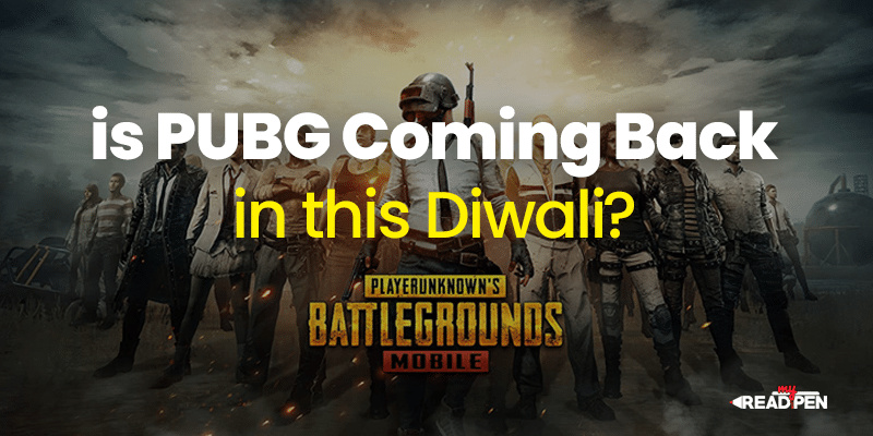 PUBG mobile game may return to India this Diwali | PUBG has given a big hint of their return with the Microsoft Azure deal-preview image