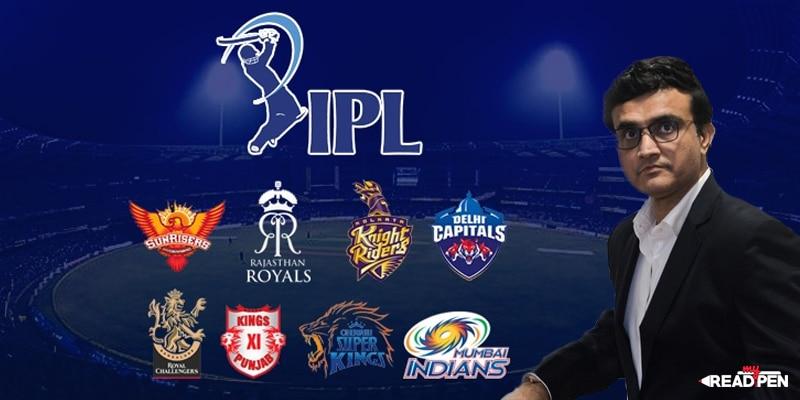 শীঘ্রই আবার শুরু হবে IPL, তোড়জোড় শুরু এখন থেকেই | সৌরভের BCCI আইপিএলের দ্বিতীয় পর্বের খেলার অনুমতি পেল-preview image
